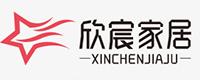 欣宸实木家居logo
