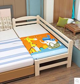 祥缘时尚家居单层儿童床图片